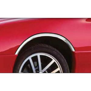 Luxury FX | Fender Trim | 93-02 Chevrolet Camaro | LUXFX2946