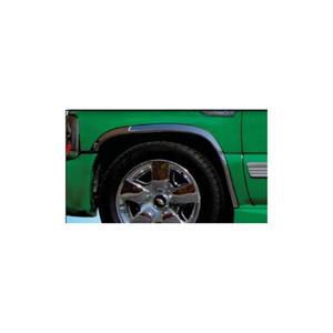 Luxury FX | Fender Trim | 00-06 Chevrolet Tahoe | LUXFX2957