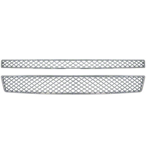 Grille Overlays and Inserts | 07-14 Chevrolet Tahoe | IWCGI/33X