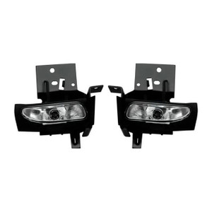 Premium FX | Replacement Lights | 94-98 Ford Mustang | PFXO0610