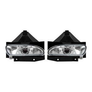 Premium FX | Replacement Lights | 99-04 Ford Mustang | PFXO0612