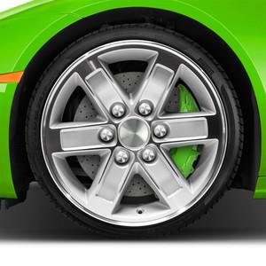 JTE Wheel | 17 Wheels | 07-13 GMC Yukon | JTE0064