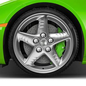 JTE Wheel   16 Wheels   99-01 Pontiac Grand Am   JTE0076