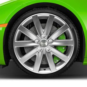 JTE Wheel   17 Wheels   10-14 Volkswagen Jetta   JTE0159