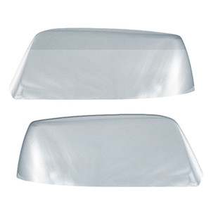 Brite Chrome | Mirror Covers | 15-16 Chevrolet Tahoe | BCIM031