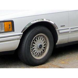 1994 Lincoln Town Car Parts | Chrome Accessories