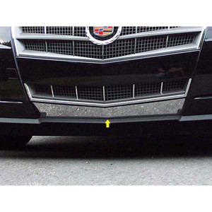 Luxury FX | Grille Overlays and Inserts | 10-13 Cadillac CTS | LUXFX3177