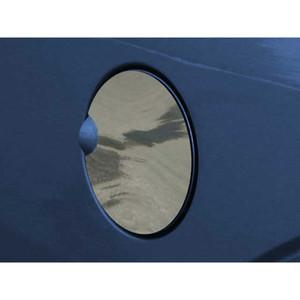 Luxury FX | Gas Door Covers | 08-09 Mercury Sable | LUXFX3110