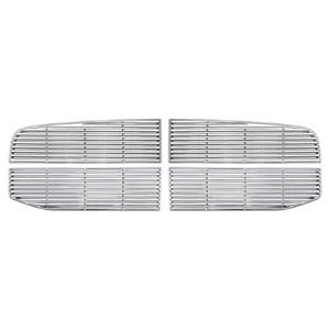 Premium FX | Grille Overlays and Inserts | 05-08 Dodge RAM 1500 | PFXG0552