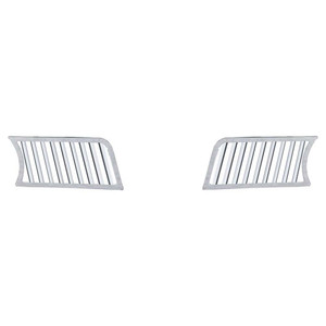 Premium FX | Grille Overlays and Inserts | 05-10 Chrysler 300 | PFXG0652