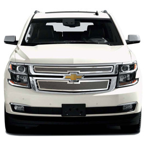 Premium FX | Grille Overlays and Inserts | 15-16 Chevy Tahoe | PFXG0672