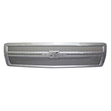 Premium FX | Replacement Grilles | 14-15 Chevy Silverado 1500 | PFXL0523
