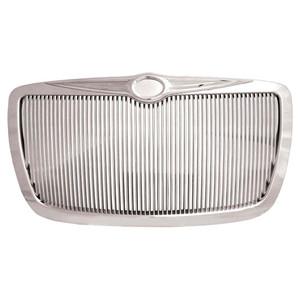 Premium FX | Replacement Grilles | 05-10 Chrysler 300 | PFXL0535