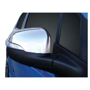 Premium FX | Mirror Covers | 13-15 Chevy Spark | PFXM0120