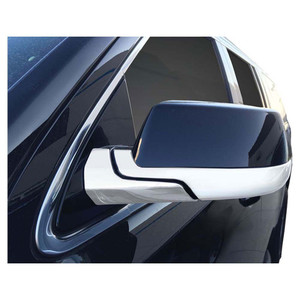 Premium FX | Mirror Covers | 15-16 Chevy Suburban | PFXM0127