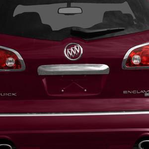 Premium FX | Rear Accent Trim | 08-15 Buick Enclave | PFXR0039