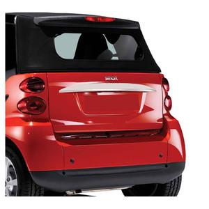 Premium FX | Rear Accent Trim | 08-12 Smart ForTwo | PFXR0081