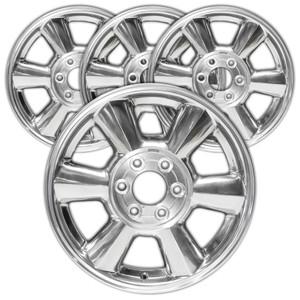 JTE Wheel | 17 Wheels | 02-07 GMC Envoy | JTE0049
