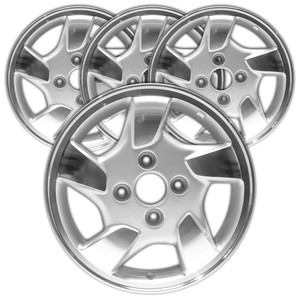 JTE Wheel | 15 Wheels | 98-00 Honda Accord | JTE0099