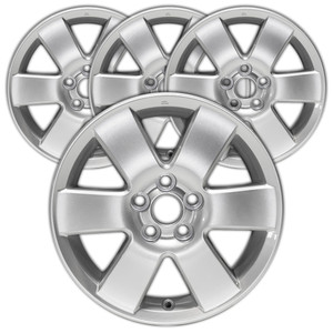 JTE Wheel | 15 Wheels | 03-08 Toyota Corolla | JTE0129