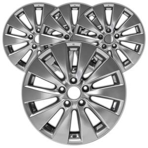 JTE Wheel | 17 Wheels | 13-15 Honda Accord | JTE0193