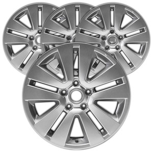 JTE Wheel | 17 Wheels | 15-16 Subaru Outback | JTE0198