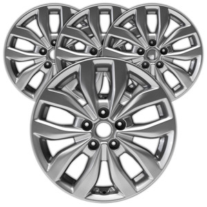 JTE Wheel | 17 Wheels | 14-15 Kia Optima | JTE0208