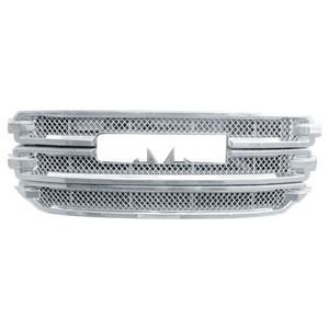 Premium FX | Grille Overlays and Inserts | 16-17 GMC Sierra 1500 | PFXG0739