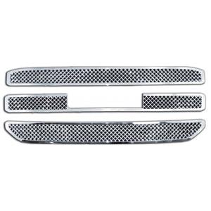 Premium FX | Grille Overlays and Inserts | 15-17 GMC Yukon | PFXG0742