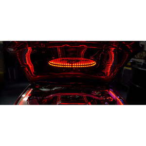 American Car Craft | Inner Hood Panels and Liners | 15_17 Ford Mustang | ACC2637