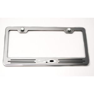 American Car Craft | License Plate Covers and Frames | Ford Universal | ACC2525