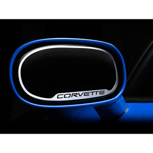 American Car Craft | Miscellaneous Trim | 97_04 Chevrolet Corvette | ACC0092