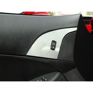 American Car Craft | Door Panel Trim | 05_13 Chevrolet Corvette | ACC0281