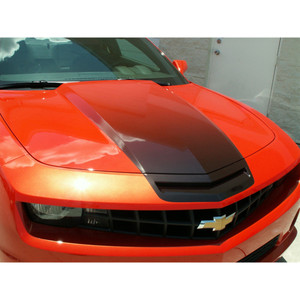 American Car Craft | Graphics and Wraps | 10_13 Chevrolet Camaro | ACC1161