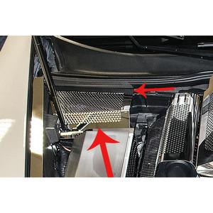 American Car Craft | Engine Component Covers | 06_09 Cadillac XLR | ACC1547