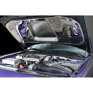 American Car Craft   Inner Hood Panels and Liners   15_16 Dodge Challenger   ACC2162