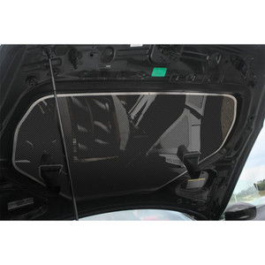 American Car Craft | Inner Hood Panels and Liners | 10_13 Nissan GT_R | ACC2196