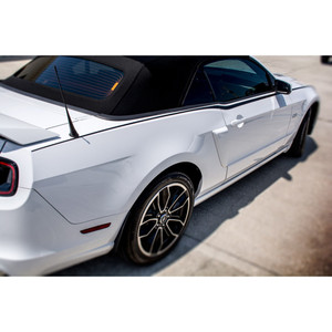 American Car Craft | Graphics and Wraps | 14 Ford Mustang | ACC2520