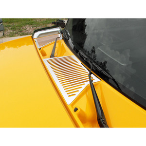 American Car Craft | Engine Bay Covers and Trim | 03_09 Hummer H2 | ACC2999