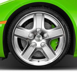 JTE Wheel   17 Wheels   04-07 Dodge Durango   JTE0211