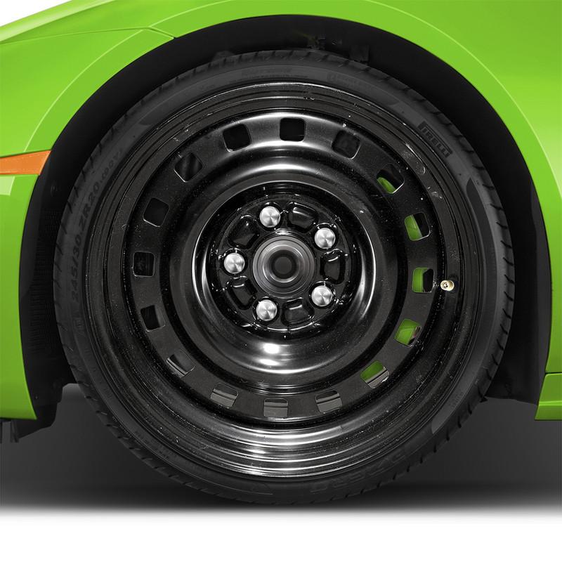 Jte Wheel 16 Wheels 98 01 Lincoln Town Car Jte0271