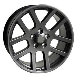 22 Wheels   04-09 Dodge Durango   OWH3588