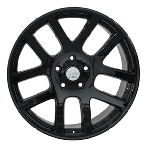 22 Wheels   04-09 Dodge Durango   OWH3600