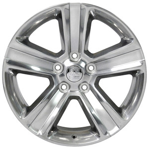20 Wheels   03 Dodge Ram 1500   OWH3706