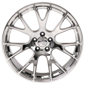 22 Wheels   04-09 Dodge Durango   OWH3875