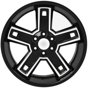 22 Wheels | 95-17 Chevrolet Tahoe | OWH3908