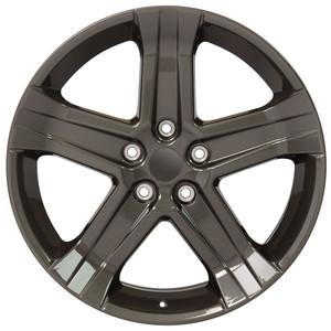 22 Wheels   04-09 Dodge Durango   OWH3941