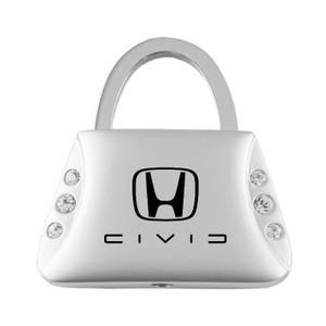 Au-TOMOTIVE GOLD | Keychains | Honda Civic | AUGD5754