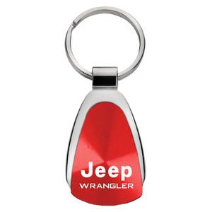 Au-TOMOTIVE GOLD | Keychains | Jeep Wrangler | AUGD6391