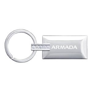 Au-TOMOTIVE GOLD | Keychains | Nissan Armada | AUGD7872